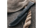 Булатный нож К004 ПЧАК (фултанг, ясень)
