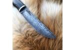 Булатный нож Универсальный (граб)