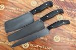 Набор кухонных ножей №5 (из семи ножей)