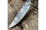 Нож Беринг (стабилизированный кап клена) SKD-11