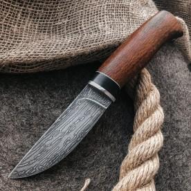 Булатные ножи серии Беринг