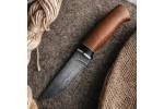 Булатный нож Беринг (лайсвуд)