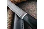 Булатный нож Малыш Макси (граб)