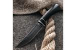 Булатный нож R002 (граб)