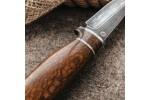 Булатный нож R008 (лайсвуд)