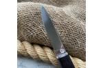 Нож Малыш (стабилизированный граб) SKD-11