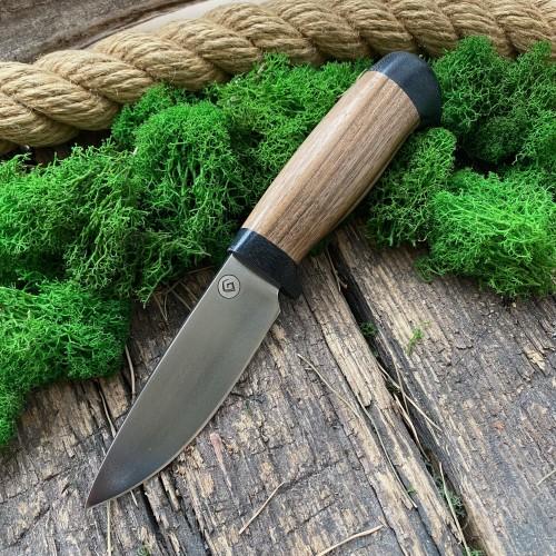 Нож R001 (кавказский горный орех) SKD-11
