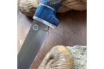 Нож R002 (стабилизированный кап клена) SKD-11