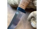 Нож R002 (наборная береста) SKD-11
