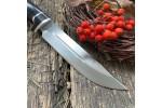 Нож R006 (стабилизированный граб) SKD-11