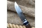Нож R009 (комбинированная рукоять) SKD-11