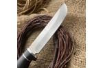 Нож Варнак (стабилизированный граб) SKD-11
