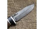 Булатный нож R009 (комбинированная рукоять)