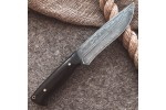 Булатный нож R015 (фултанг, граб)