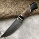 Булатный нож Степчак Малый (комби-рукоять)