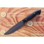 Булатный нож R009-микарта
