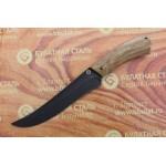 Булатный нож R013-акация