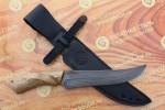 Булатный нож R013 (фултанг, акация)