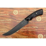 Булатный нож R013-граб