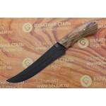Булатный нож R013-ясень