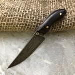 Булатный нож Брелок (граб)