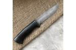 Булатный нож T004 (наборная кожа)