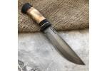 Булатный нож T004-V1