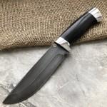 Булатный нож T005 (стаб.граб, алюминий)