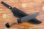 Булатный нож T003-V1