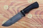 Нож туристический из литого булата T005-V2