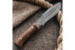 Булатный нож-великан V001 (фултанг, бубинго)
