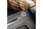 Булатный нож-великан V006 (фултанг, граб)