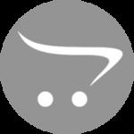 Булатный нож R009 (наборная береста, алюминий)